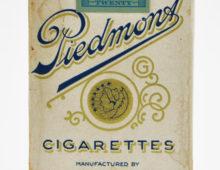 Antique Cigarettes
