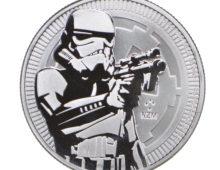 Commemorative Storm Trooper